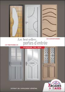 mini catalogue porte