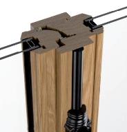 design fenetre bois MGL